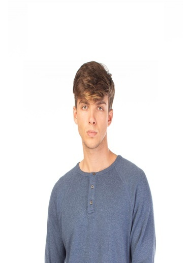 Benson Sweatshirt Lacivert